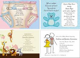 create baby shower invitations free theruntime