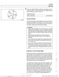 check engine bmw 525i 1999 e39 workshop manual
