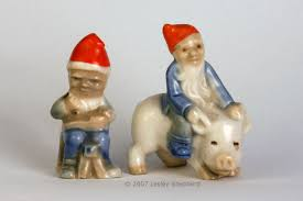 history of wade whimsies figurines and miniatures