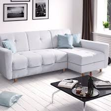 Corner Sofa Sleeper Selsey Living Hygge Sleeper Corner Sofa Bed Reviews Wayfair Co Uk