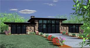 two story eichler casual chic and flair in trend setting california style plans