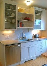 kitchens without cabinets 55 best kitchen sinks with no windows images on pinterest