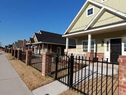 Magnolia Real Estate Waco Tx by Pocket Neighborhoods Give Homebuyers Urban Alternative City Of