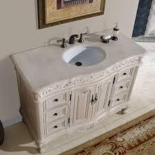 bathroom vanities awesome adelina inch vintage bathroom vanity