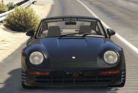 porsche 959 rally porsche 959 1986 add on replace gta5 mods com