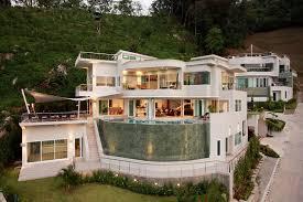 chambre de villa hillside villa à louer à phuket location de vacances à phuket