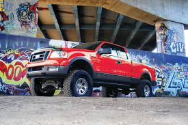 Ford F150 Truck 2004 - bds 6