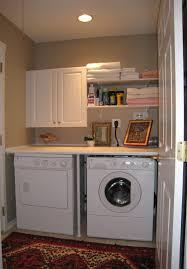 laundry room wondrous small laundry room makeover pinterest