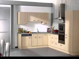 modele de cuisine moderne modele de cuisine en bois