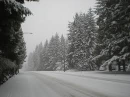Worst Snowstorms In History Snow Stats Seattle Weather Blog