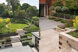 garden elegant picture of garden landscaping design and