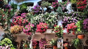 spanish gardens youtube