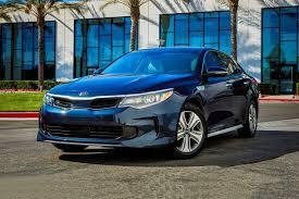 Build A Kia by 2017 Kia Optima Hybrid Pricing For Sale Edmunds