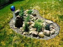 Small Rock Garden Design Ideas Outstanding Small Rock Garden Ideas Pictures Best Exterior