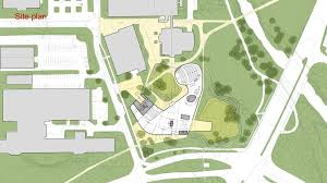 Umd Campus Map Iribe Center Concept Drawings And Models The Brendan Iribe Center