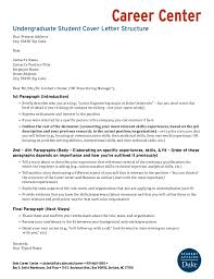 fancy covering letter structure 56 in structure a cover letter