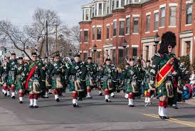 thanksgiving plymouth highland light scottish pipe band directions