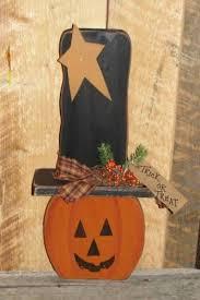 Halloween Wood Craft Patterns - tall hat pumpkin man pattern halloween pinterest pumpkin