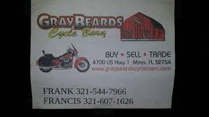 Graybeards Cycle Barn Used 1990 Harley Davidson Electra Glide Classic Motorcycles For