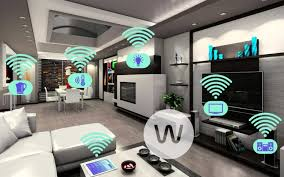 smart home solutions digital trend solutions digital innovation leader