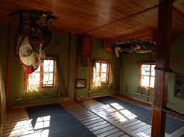 Upside Down House Floor Plans The Upside Down House In Zakopane Trip Rules