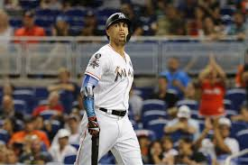 giancarlo stanton marlins jpg marlins gave giancarlo stanton an ultimatum so he d accept a trade