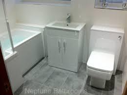 alkrington manchester bathroom gallery wet room installation