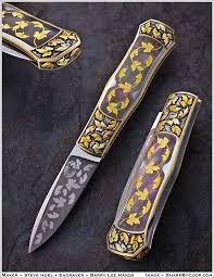 engraved kitchen knives 65 best knives images on custom knives knifes and
