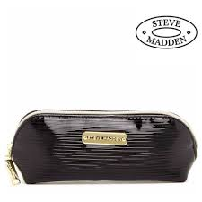 steve madden cosmetic bags up to 70 off