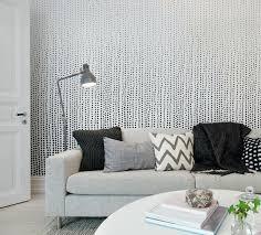 papier peint original chambre papier peint drops contemporain salon par au papier peint