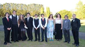 gallery bowral high year 12 formal southern highland news