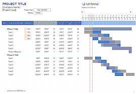 excel project management tracking templates risk graceful u2013 studiootb