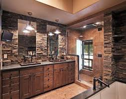 river rock bathroom ideas bathroom ideas white wave bathliner river rock beautiful