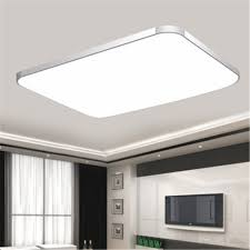Wireless Light Fixtures by Aliexpress Com Buy 36w Led Ceiling Light With Wireless Remote