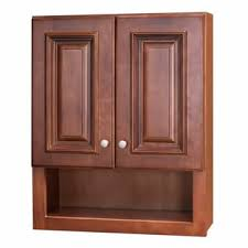 Cherry Bathroom Wall Cabinet Cherry Bathroom Wall Cabinet Free Shipping Today Overstock