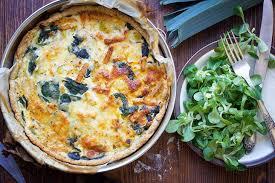 lorraine cuisine vegan quiche lorraine gourmandelle