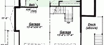 House Plans With Finished Basements Basement House Plans D582 Duplex House Plans Walk Out Basement