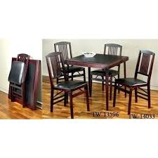 folding table and chair sets dining u2013 mitventures co