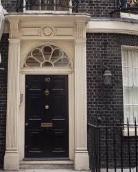 Number 10 Downing Street Floor Plan The Fake No 10 Downing Street Look Up London Revealing