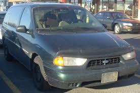 1998 ford windstar partsopen