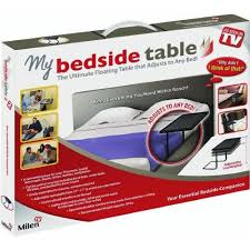 tv table as seen on tv milen 077 3020 my bedside table as seen on tv tv tables for eating