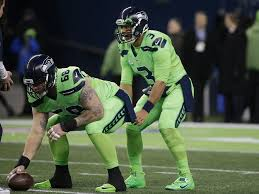 the seattle seahawks are wearing the craziest nfl u0027color rush