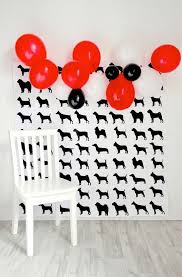 166 best dog party ideas parties for dogs images on pinterest