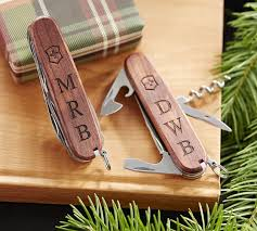 personalized swiss army knife victorinox swiss army spartan knife pottery barn
