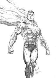 superman mikemaluk deviantart