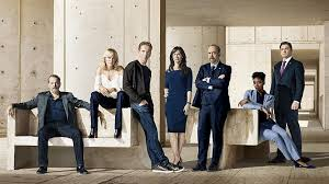 Seeking Season 2 Episode 1 Cast Billions Season 2 Promos Poster Cast Promotional Photo
