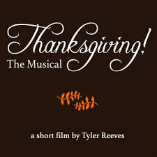 thanksgiving the musical