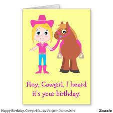 Meme Happy Birthday Card - themes birthday cowgirl birthday meme plus free western birthday