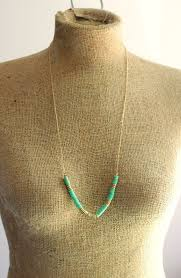 african bead necklace images Turquoise african bead necklace a common thread jpg