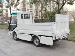 electric mini truck electric garbage truck electric truck ce certificate eg6032x